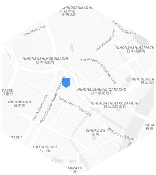 Deallus Tokyo Office