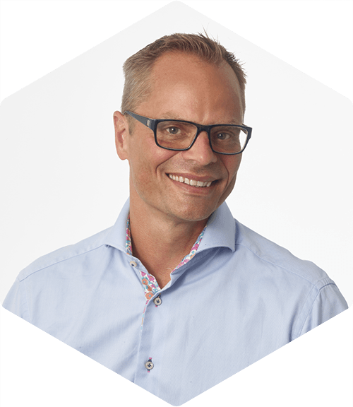 Jonas Pedersen, PhD – Deallus Executive Advisor