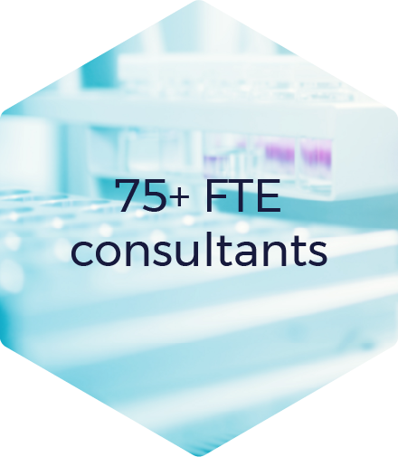 55 FTE Consultants