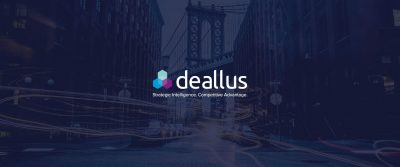 A refreshed look for Deallus