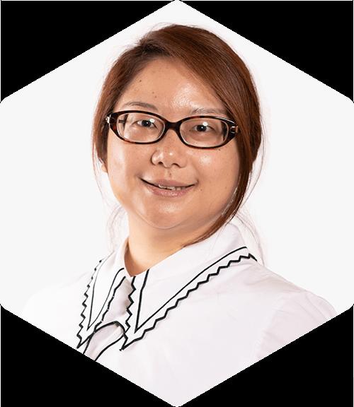 Phoebe Lam Deallus Consultant