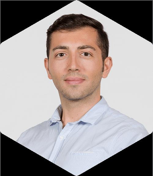 Thomas Geninatti Deallus Consultant