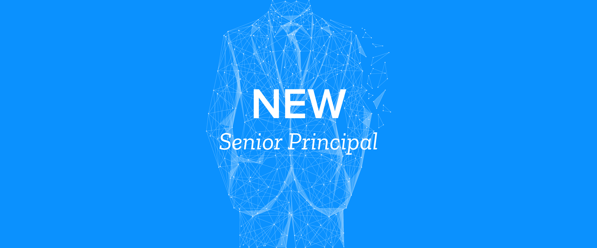 Deallus Announce New Senior Principal