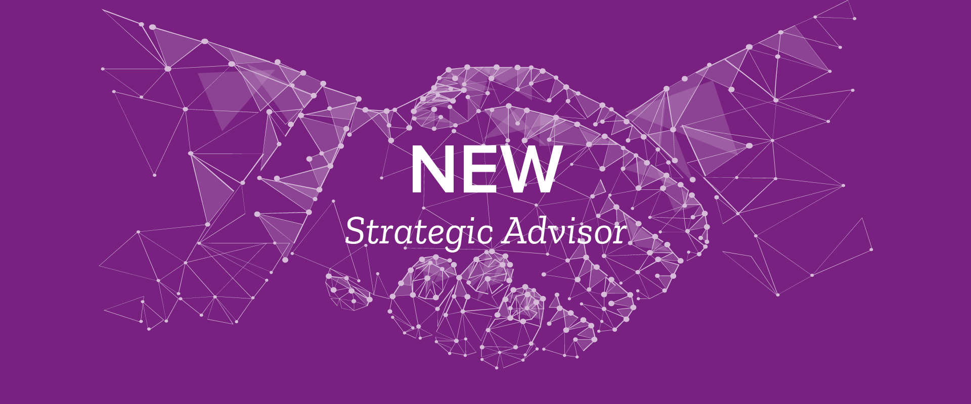 Deallus Announce New Strategic Advisor