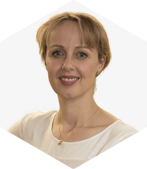Jennifer Cummins Deallus Strategic Executive Advisor
