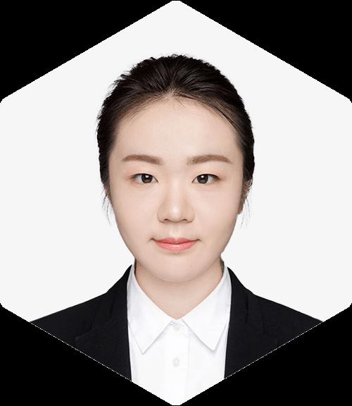 Haoyu Liu Deallus Associate
