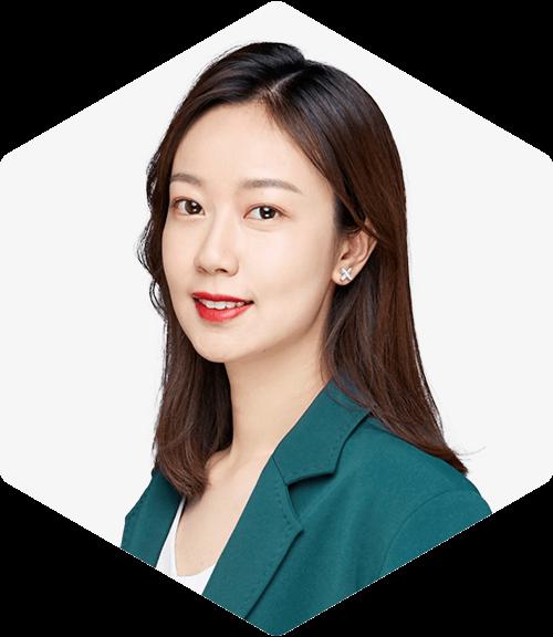 Rachel Wang PhD Associate Deallus